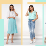Женская одежда Fleur Bleue