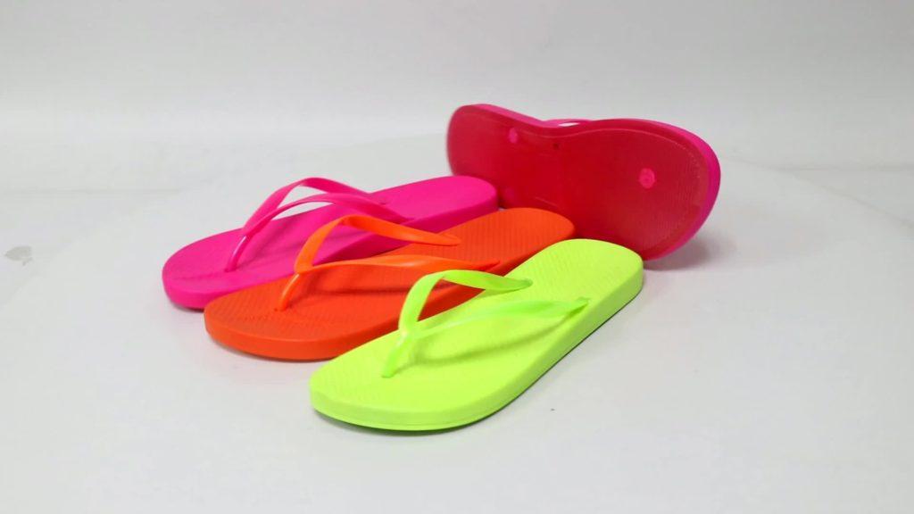 Женская обувь Flip*flop