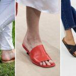 Женская обувь Flossy