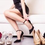 Женская обувь Fluxa