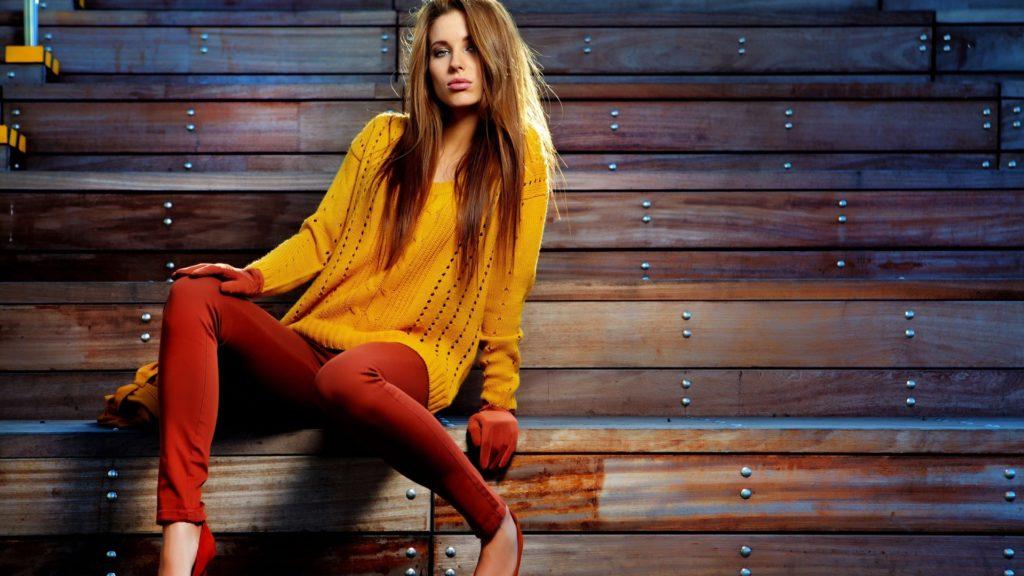 Женская одежда Francesca Ferrante