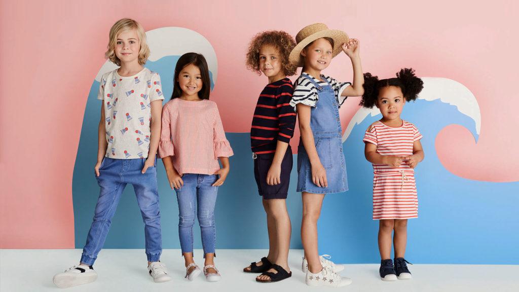 Детская одежда Francomina Mini
