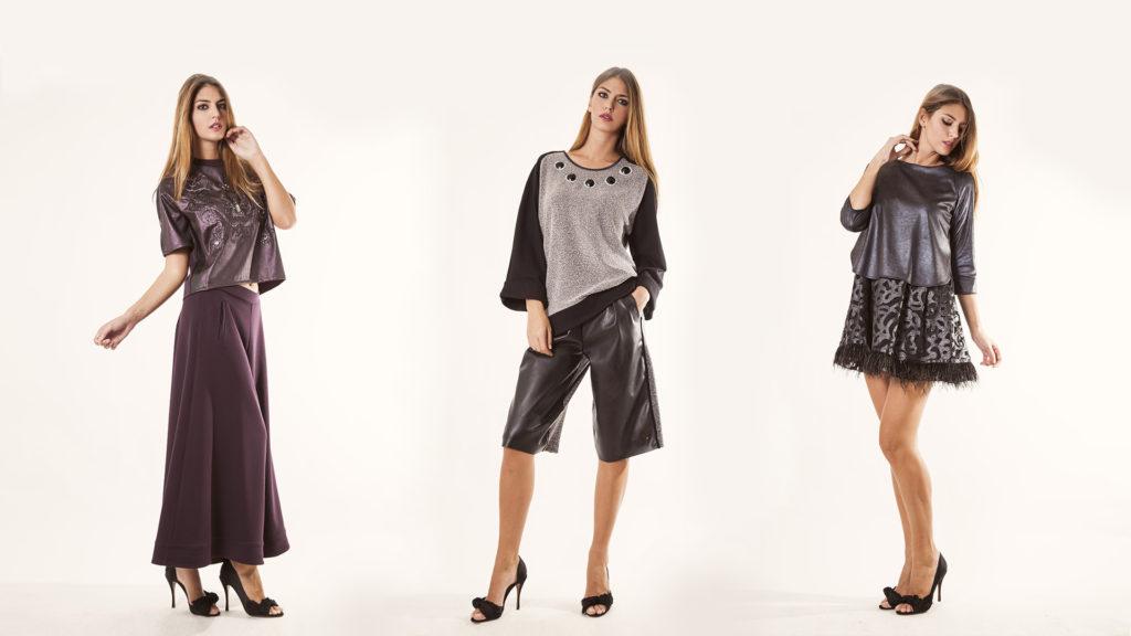 Женская одежда Frank Walder