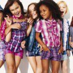 Детская одежда Frankie Garage Little She
