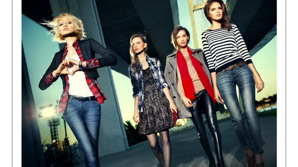 Женская одежда Frankie Morello