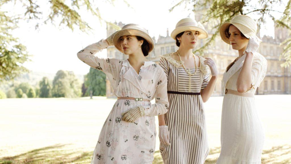 Женская одежда French Folk