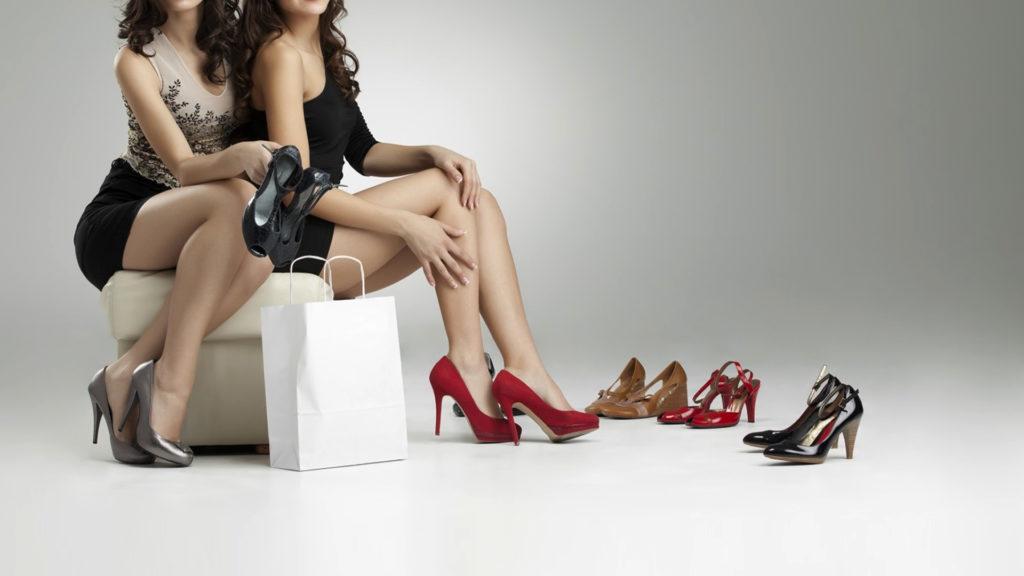 Женская обувь Friis & Company