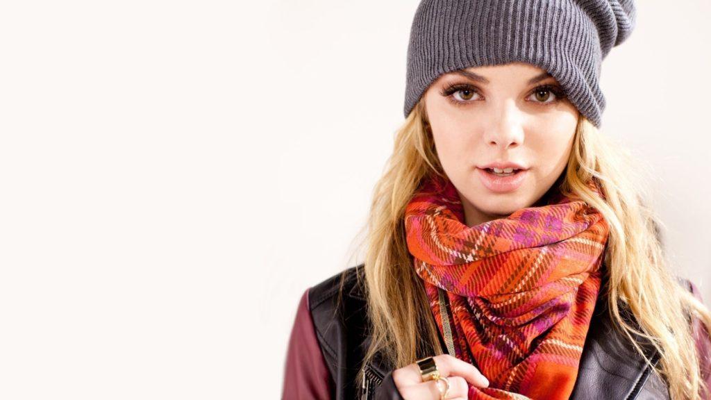 Женские шарфы Front Row Society