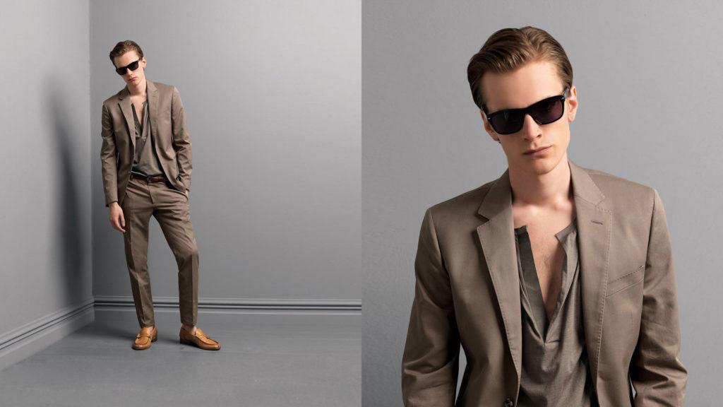 Мужская одежда GF Ferre