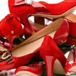 Женская обувь Gallatea in Red
