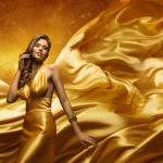 Женская одежда Golden Silver