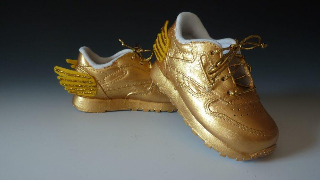 Женская обувь Goldmud