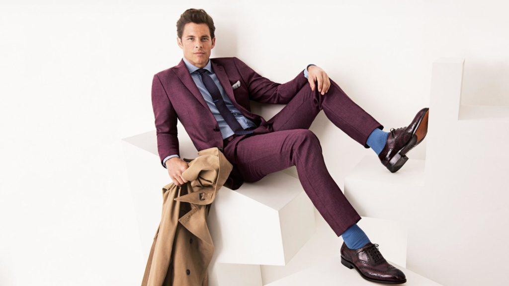 Мужская одежда Gran Sasso