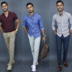 Мужская одежда Guru