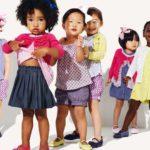 Детская одежда Guru Gang