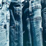 Мужские и женские джинсы HIS