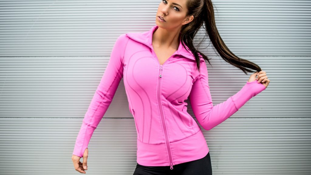 Спортивная одежда Hannah