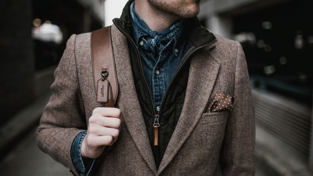 Мужская одежда Headworx
