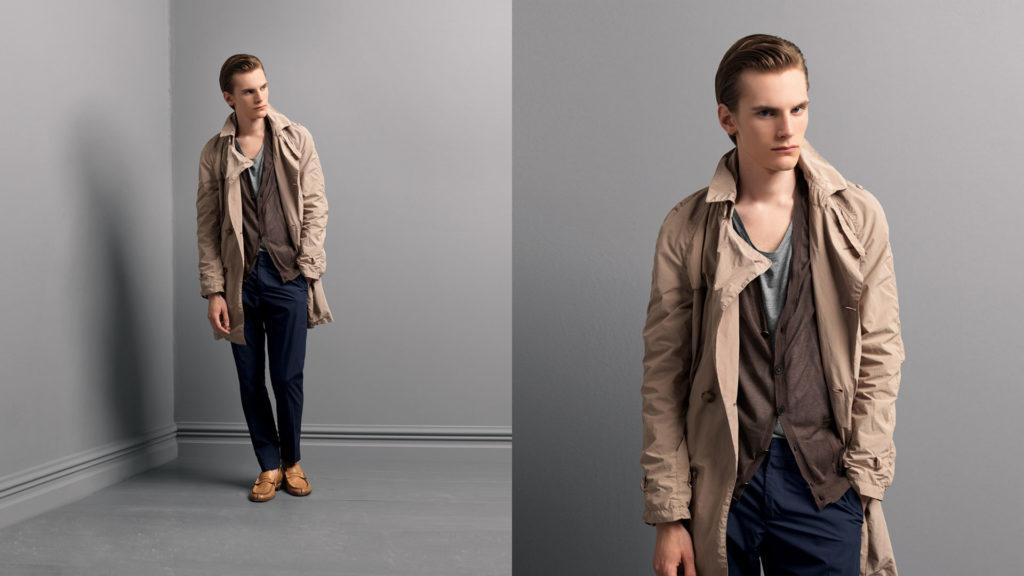 Мужская одежда Henry Cotton's