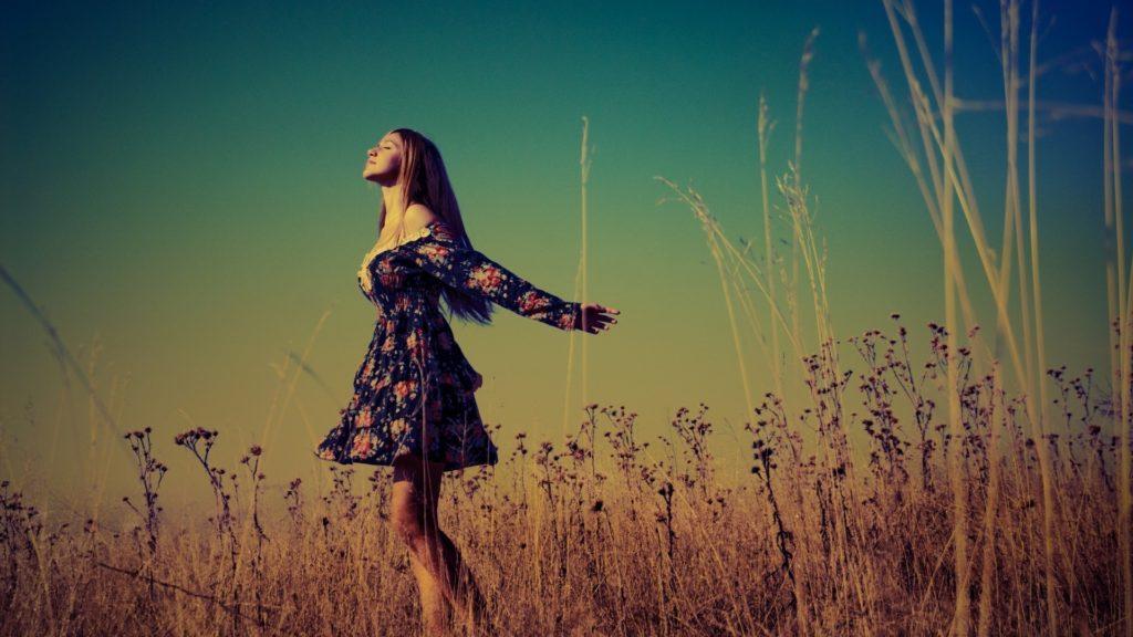 Женская одежда Free Spirit