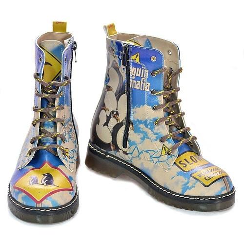 goby обувь