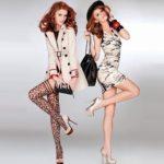 Женская одежда Glamour