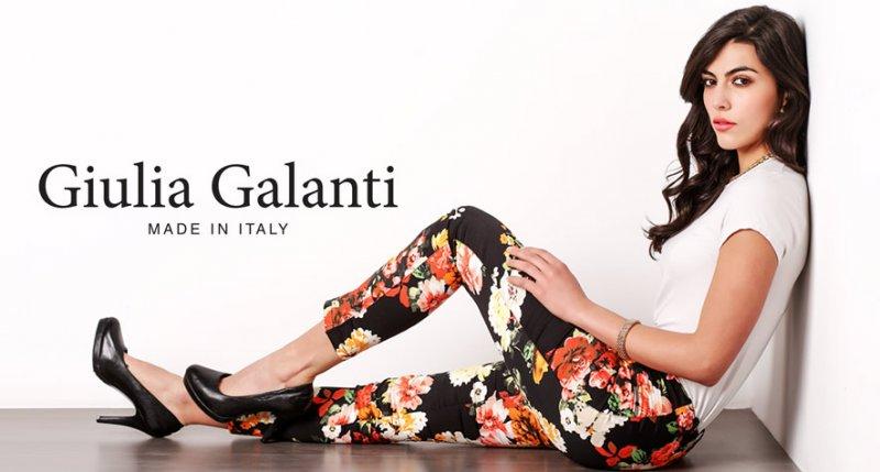 Giulia Galanti платье