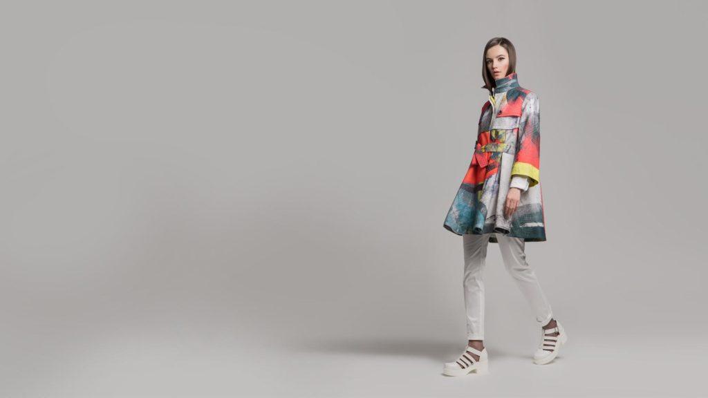 одежда Nickolia Morozov